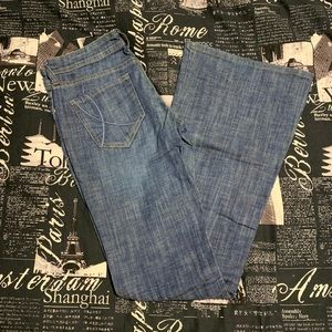 !it flared jeans size 26